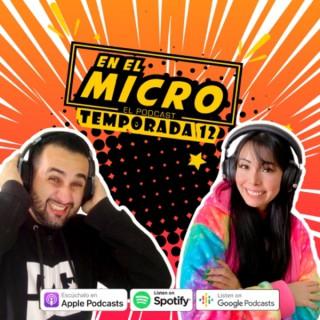 En El Micro
