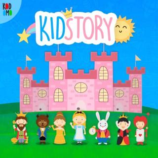 KIDSTORY - Les meilleurs contes pour enfants