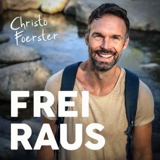 Frei raus – Abenteuer fürs Leben