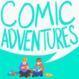 Comic Adventures