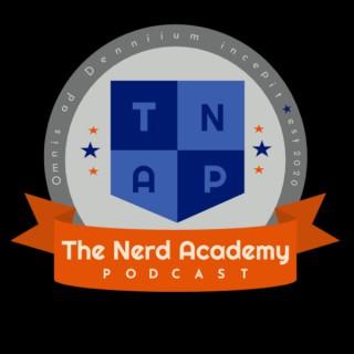 The Nerd Academy Podcast