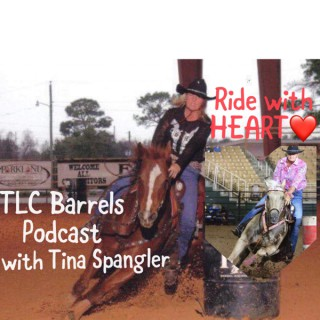 TLC Barrels, Barrel Racing Coach