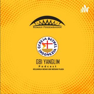 GBI Yanglim Podcast