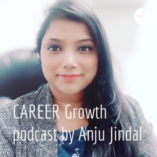 Career Growth podcast