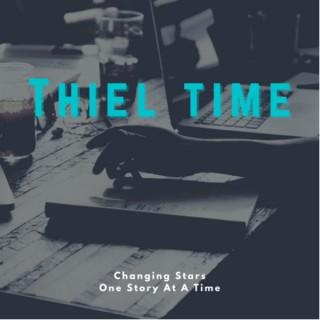 Thiel Time