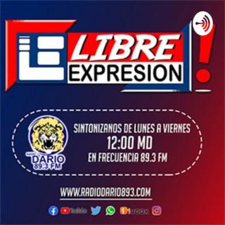 Noticiero Libre Expresion