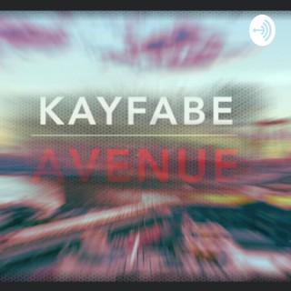 Kayfabe Avenue