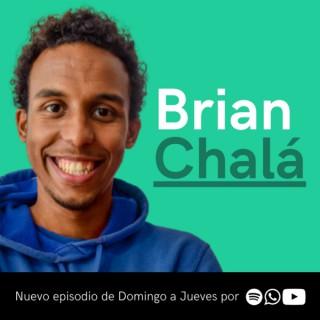 Brian Chalá