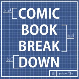 Comic Book Breakdown