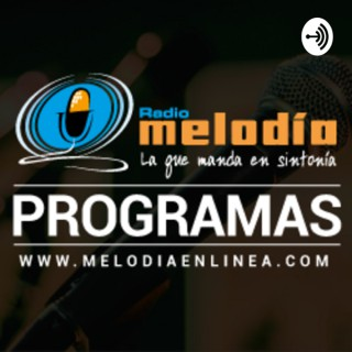 Programación Melodía