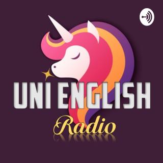 Uni English Radio