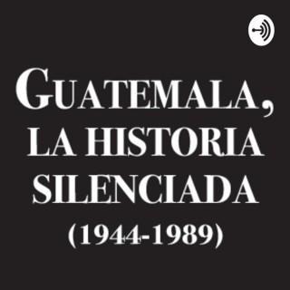 Guatemala, la historia silenciada. (1944-1989) Autor: Carlos Sabino