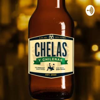 Chelas y Chilenas