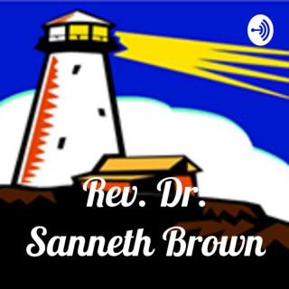 Rev. Dr. Sanneth Brown