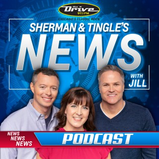 Sherman & Tingle's News With Jill