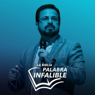 German Ponce - La Biblia Palabra Infalible