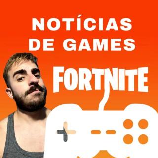 Notícias do Fortnite e Games