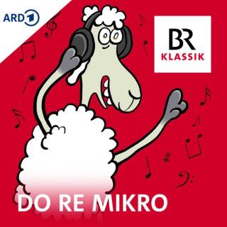 Do Re Mikro - Klassik für Kinder