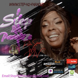 StepN2Paradize Real Talk Show