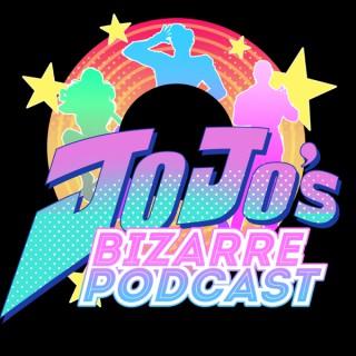 JoJo's Bizarre Podcast