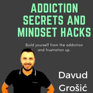 Addiction Secrets And Mindset Hacks