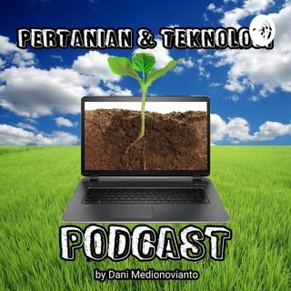 Pertanian & Teknologi