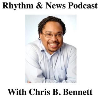 Seattle Medium Rhythm & News Podcast