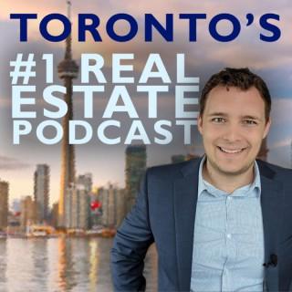 Toronto's #1 Real Estate Podcast