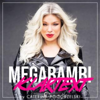 MEGABAMBI - Für mehr Selbstliebe, Lebensfreude & Selbstbewusstsein.