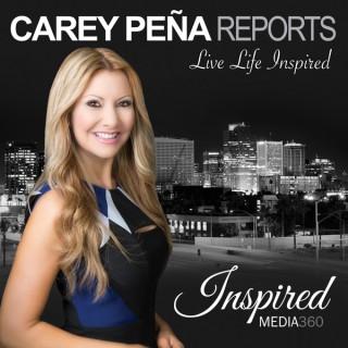 Carey Peña Reports