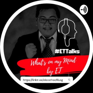 What's on My Mind By ET