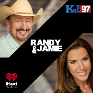 Randy and Jamie