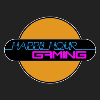 Happy Hour Gaming