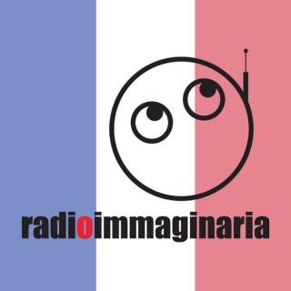 #TA RADIOIMMAGINARIA