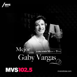 Mejor Con Gaby Vargas