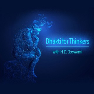 Bhakti For Thinkers