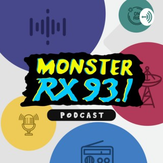 Monster RX93.1's Official Podcast Channel