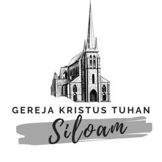GKT Siloam Podcast