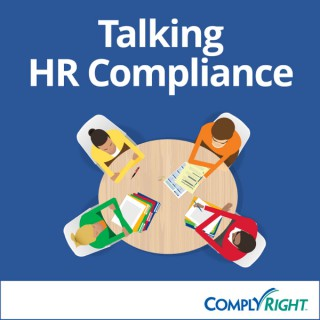 Talking HR Compliance — A Small Business Podcast