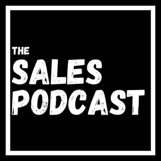 The Sales Podcast
