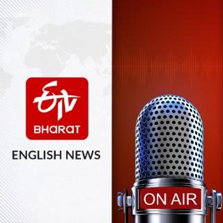 ETV Bharat English News