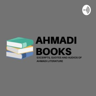 AhmadiBooks