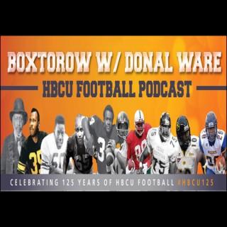 BOXTOROW HBCU Football Podcast