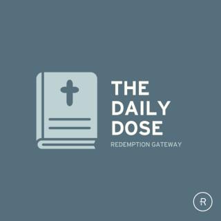 Daily Dose - Redemption Gateway