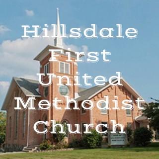 Hillsdale First United Methodist Church