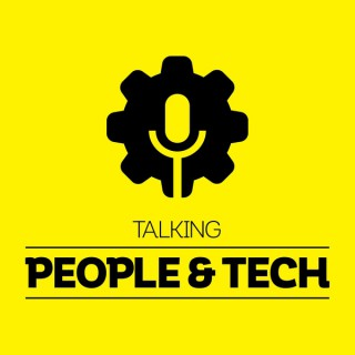 Talking People and Tech, brought to you by Alight Solutions