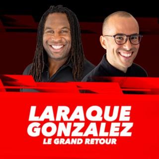 91.9 SPORTS - Laraque Gonzalez