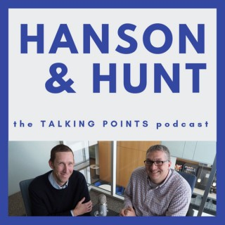 The Talking Points Podcast