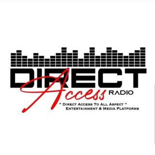 Direct Access Radio