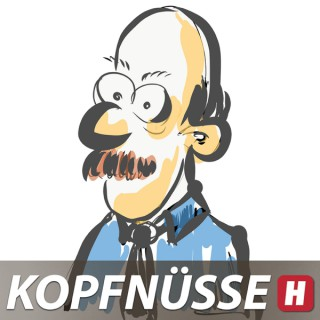 Kopfnüsse der Polit-Podcast von Christian Nusser gelesen von Christian Sinemus